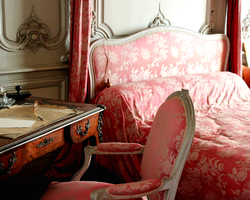 Appartement Louis XV
