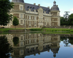 Le Château de Serrant - Saint-Georges-sur-Loire - Photo gallery